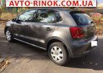 Авторынок | Продажа 2013 Volkswagen Polo 1.4 DSG (85 л.с.)