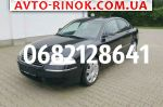 2005 Volkswagen Passat 2.5 TDI AT (163 л.с.)  автобазар