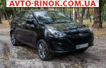 Hyundai Tucson 2.0 AT (150 л.с.) 2015, 17500 $