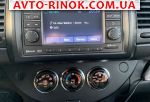 2011 Nissan Note 1.4 MT (88 л.с.)  автобазар