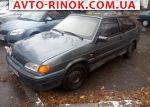 Авторынок   Продажа 1992 ВАЗ 2108 1.3 MT (64 л.с.)
