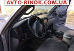 2000 Toyota Land Cruiser 4.7 AT (235 л.с.)  автобазар