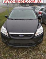 Авторынок | Продажа 2009 Ford Focus