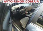 Авторынок | Продажа 2011 Toyota Avensis