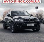 Авторынок | Продажа 2012 BMW X5 xDrive35i Steptronic (306 л.с.)