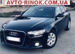 Авторынок | Продажа 2012 Audi A6 2.0 TDI multitronic (177 л.с.)