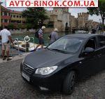 Авторынок | Продажа 2008 Hyundai Elantra 1.6 AT (122 л.с.)