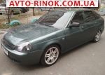 ВАЗ 2170 Priora 1.6 MT 16 кл (Евро-4) (98 л.с.) 2008, 3900 $