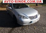 Авторынок | Продажа 2006 Lexus ES 350 AT (275 л.с.)