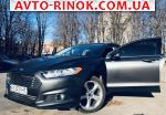 Ford Fusion  2015, 14500 $