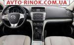 Авторынок   Продажа 2009 Mazda 6