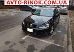 Авторынок | Продажа 2015 Volkswagen Jetta 2,0 TDI DSG (150 л.с.)