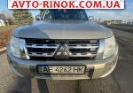 2012 Mitsubishi Pajero 3.2 DI-D AT AWD (200 л.с.)  автобазар
