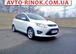2012 Ford C-max 1.6 MT (125 л.с.)  автобазар
