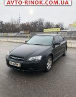 Авторынок   Продажа 2003 Subaru Legacy