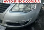 Авторынок   Продажа 2007 Volkswagen DVR 2.0 TDI МТ (140 л.с.)