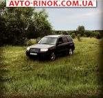 2006 Subaru Forester 2.0X AT (158 л.с.)  автобазар