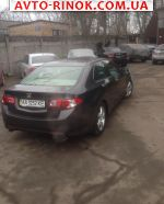 Honda Accord  2008, 10350 $
