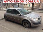 Авторынок | Продажа 2003 Renault Megane