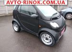 2006 Smart Fortwo   автобазар