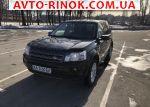 Авторынок | Продажа 2010 Land Rover Freelander 2.2 TD4 AT (150 л.с.)