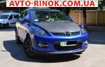 Mazda CX-7 2.3 T AT AWD (238 л.с.) 2007, 8300 $