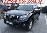 Toyota Land Cruiser Prado  2010, 26700 $