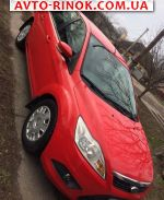 Ford Focus 1.6 TDCi MT (109 л.с.) 2009, 7750 $