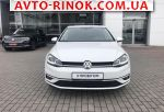 Volkswagen Golf  2018, 23500 $