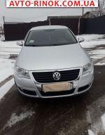 Авторынок | Продажа 2010 Volkswagen Passat 2.0 TDI MT (170 л.с.)
