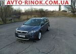 2009 Ford Focus   автобазар