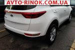 KIA Sportage 2.0i AT 4x4 (155 л.с.) 2017, 16500 $