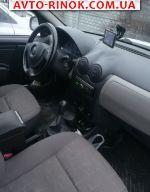 Авторынок | Продажа 2011 Dacia Sandero