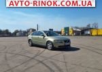 2008 Volvo S40   автобазар