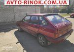 Авторынок | Продажа 1998 ВАЗ 2109