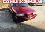 1992 Opel Vectra 1.8 MT (90 л.с.)  автобазар