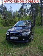 Авторынок | Продажа 2001 Mazda Premacy
