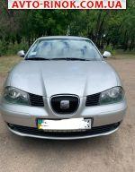 Авторынок | Продажа 2003 Seat Cordoba