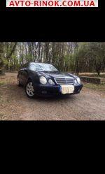 Авторынок | Продажа 2008 Mercedes GLK