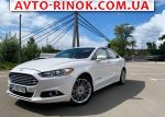 Авторынок   Продажа 2014 Ford Fusion