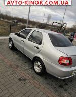 Авторынок | Продажа 2006 Fiat Siena