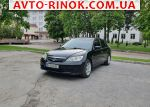 2004 Honda Civic 1.6 AT (110 л.с.)  автобазар