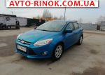 2011 Ford Focus 2.0 PowerShift (160 л.с.)  автобазар
