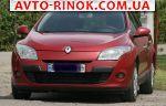 Авторынок | Продажа 2010 Renault Megane 1.5 dCi MT (110 л.с.)
