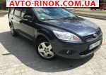 2008 Ford Focus   автобазар