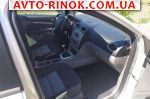 2010 Ford Focus 1.6 TDCi MT (109 л.с.)  автобазар