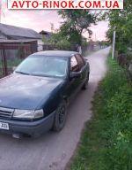 Авторынок | Продажа 1991 Opel Vectra