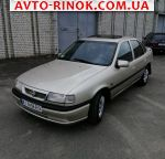Opel Vectra 1.8 MT (90 л.с.) 1994, 2650 $