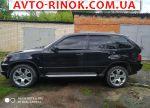 Авторынок | Продажа 2003 BMW X5 4.4i AT (286 л.с.)