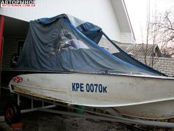 Купить моторную лодку в кременчуге б у